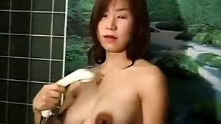 Pregnant Asian Play