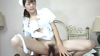 jap nurse