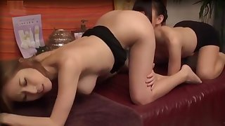 20170417gttjapanese lesbian sexfight